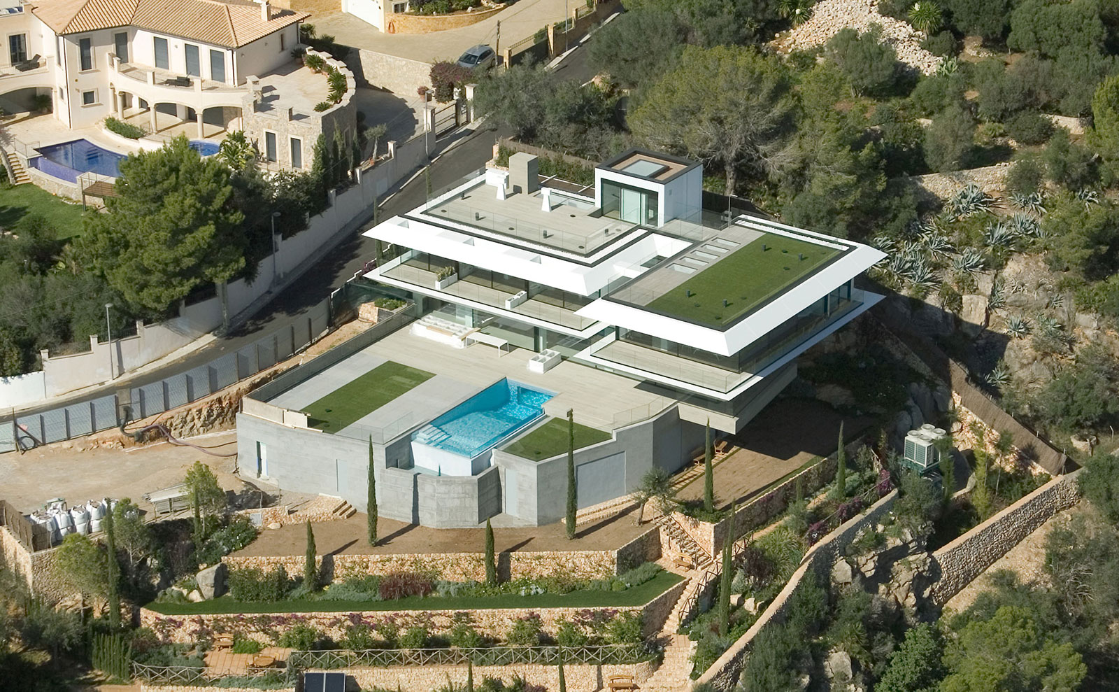 Villa Eagles Dare – Montport IV