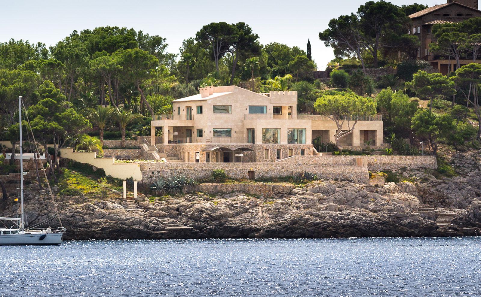 Villa Es Fortí – Sa Mola