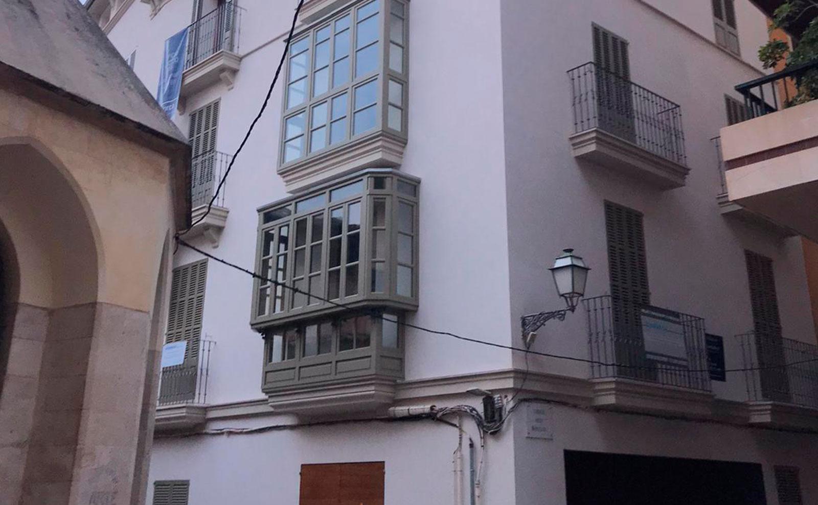 Vivienda Palma – Concepción