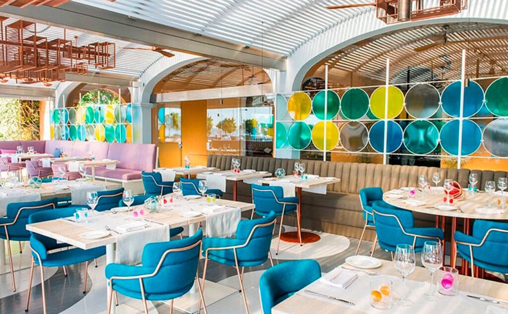 Reforma Restaurante Baiben