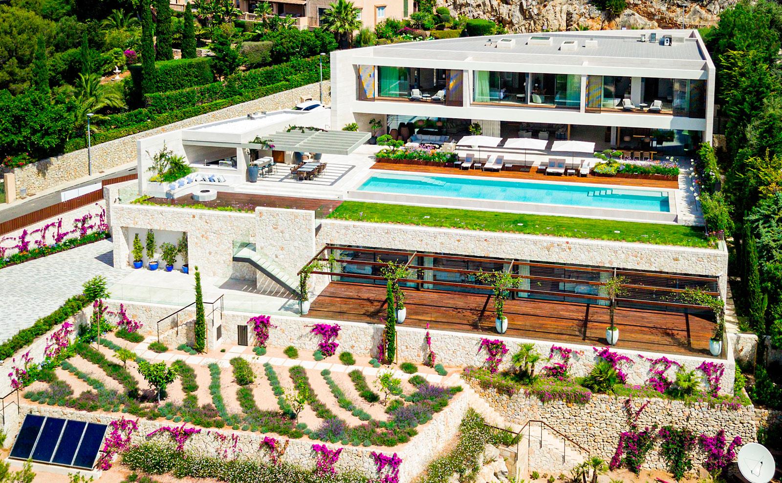 Villa Miro – Monport IV