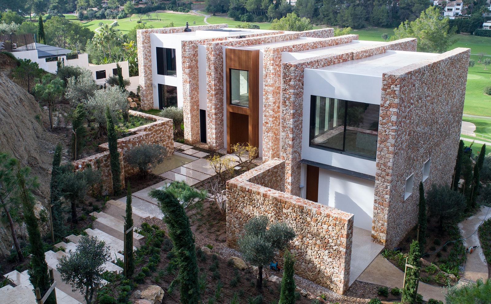 Villa Mortitx – Son Vida